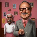 The Royal Tenenbaums by infernovball