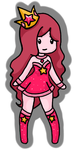 Star Princess Animated Adoptable by Queen-Of-Cute