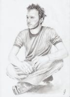 Heath Ledger by THANITH-CS