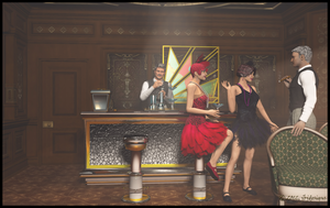 1920s Style SNS by jbjdesigns