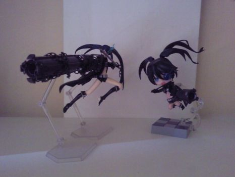 BRS - in the chibi mirror by Watashiwa-Coud-San