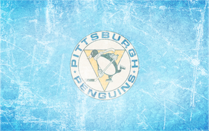 Penguins WC Ice Wallpaper by DevinFlack