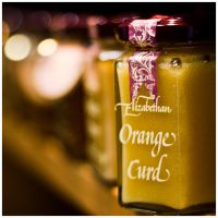 M223 :: Orange Curd by mr-MINTJAM