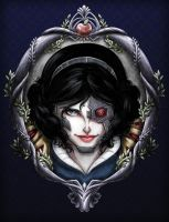 Snow White Color Alt by keepsake20
