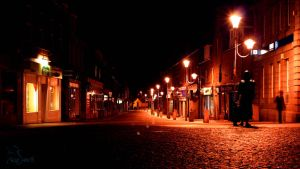 Square street UK. by SCHTARKs-FOTO
