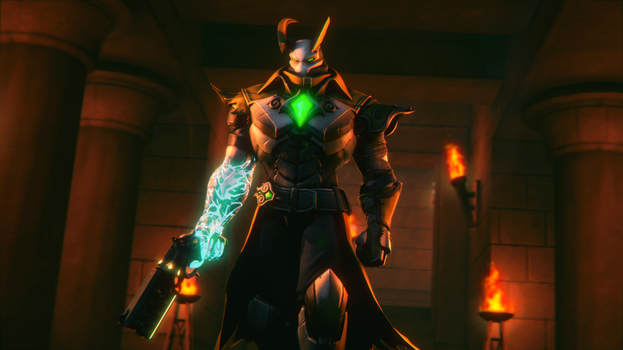 [SFM] Androxus by Batchatillion25t