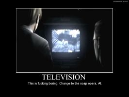 Television by Dhampir123
