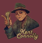 Kent Connolly by GalooGameLady