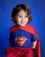 Superboy 1 by khavi