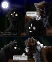 Warriors - Iniquity - page 1 by LUMlN