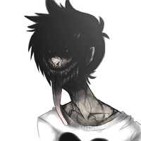 Unmasked Zacharie maybe by Lokymew