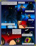 SkyArmy Origins Chapter 1 - 36 by TomBoy-Comics