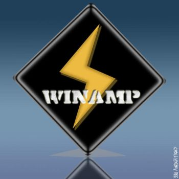 Winamp Icon by german310