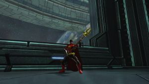 Red Robin DCUO by Mike39201