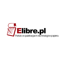 Logo for Elibre.pl by pixstudiopl