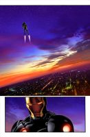 Iron man 1 pg2 by GURU-eFX