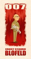 Blofeld by Erich0823