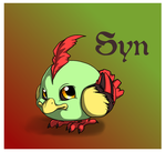 The Red Barn: Syn The Natu by Cattensu
