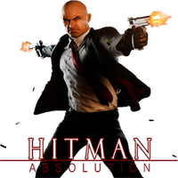 Hitman:Absolution Dock Icon 2 by Rich246