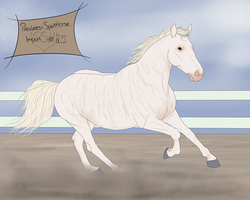 PSH Import 025 by RvS-RiverineStables