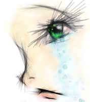 Tears by CingCingartist