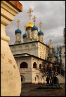Somewhere in Russia - 25 by Nickdan