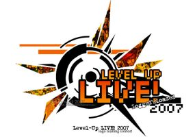LU-LIVE '07 Logo by tomokii