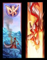 Kickstarter Bookmark- Bast by Dreamkeepers