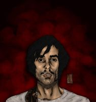 Richard Chase - Color by The-Real-NComics