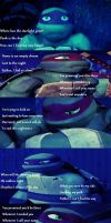 TMNT Version of Endless Night (The Lion King) by NinjaTurtleFangirl