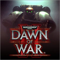 Dawn Of War 2 HD Icon by maroqo