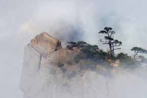 Huang Shan Mountain-38 by SAMLIM