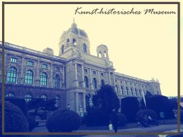 Kunsthistorisches Museum by Fabulous-Shannen