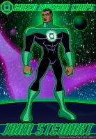 GLCA-John Stewart by Boy-Meets-Hero