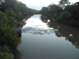 albert river 4 may 2012 by avenueimage