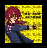 IMCRD - Party Poison by Mcrpunk08