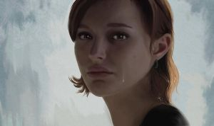 pain Natalie Portman by Goldloeckchen87