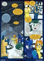 Lunar Isolation Pg 39 by TheDracoJayProduct