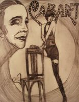 Cabaret by TwilightVampGal