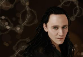 Loki - Trailer Pic 2 by RancidRainbow