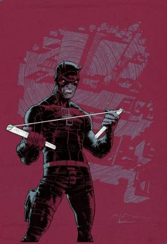 DareDevil by Maiolo