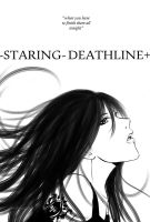 Staring DEATHLINE by AraShinju