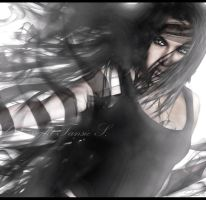 Fade. by hybridgothica