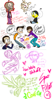 thats iscribble again by kaitlinxing