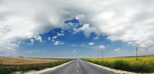 Somewhere in Bulgaria by ivo-mg
