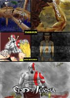 GOD OF PERSIA by lowstrikes