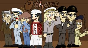 TUGS - ''Others'' by Dan-the-Countdowner