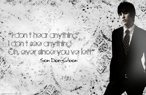 DongWoon Background B2ST by emmyxogats