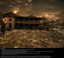 The Manor House 02 - Stock by Thy-Darkest-Hour