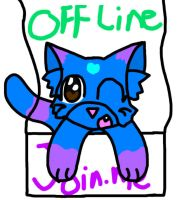 ONLINE ~join.me~ by Riverheart95
